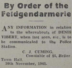 Order_Feldgendarmerie_DVibert_1941